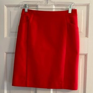 H&M pencil skirt with pockets